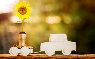 舊金山灣區捐車指南 Car Donation Guide