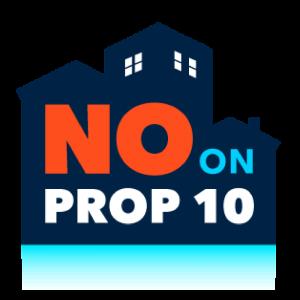 湾区屋主联盟庆祝反十号提案(Prop.10)胜利